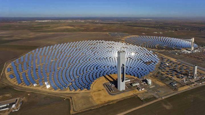 10396303_847048675323558_8690075049047520292_n World's Largest Solar Park in Bahawalpur