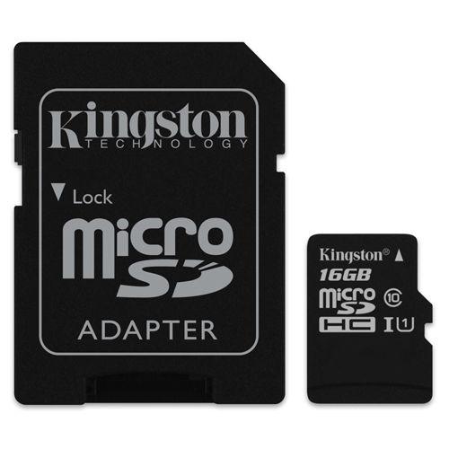 Kingston Class 10 memory card in Pakistan