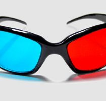 3D glasses in Pakistan