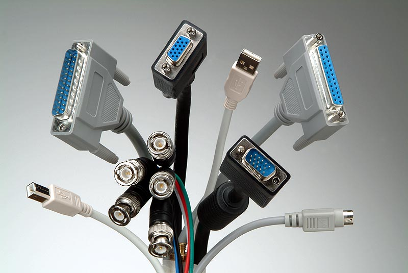 multi-cables Silicon.PK