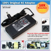 hp original laptop charger price