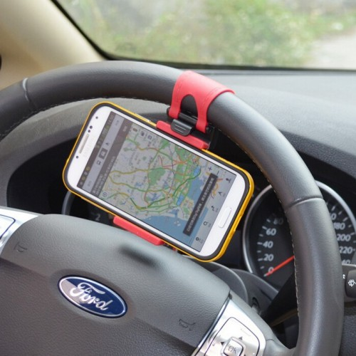 car steering mobile holder Pakistan