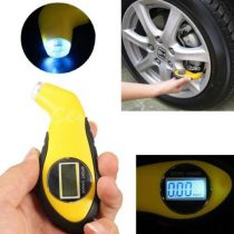 Digital Tire Air Pressure Gauge For Car Motorcycle (2)