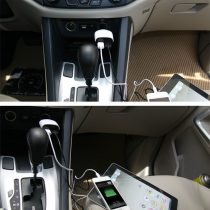 led usb car charger Pakistan