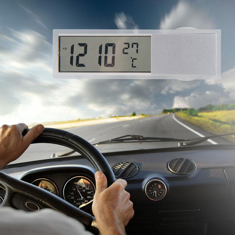 car dashboard clock | Silicon PK