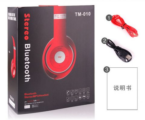 Free-shipping-1pcs-lot-TM-010-Bluetooth-wirless-with-bluetooth-headphone-computer-headset-wireless-with-brand