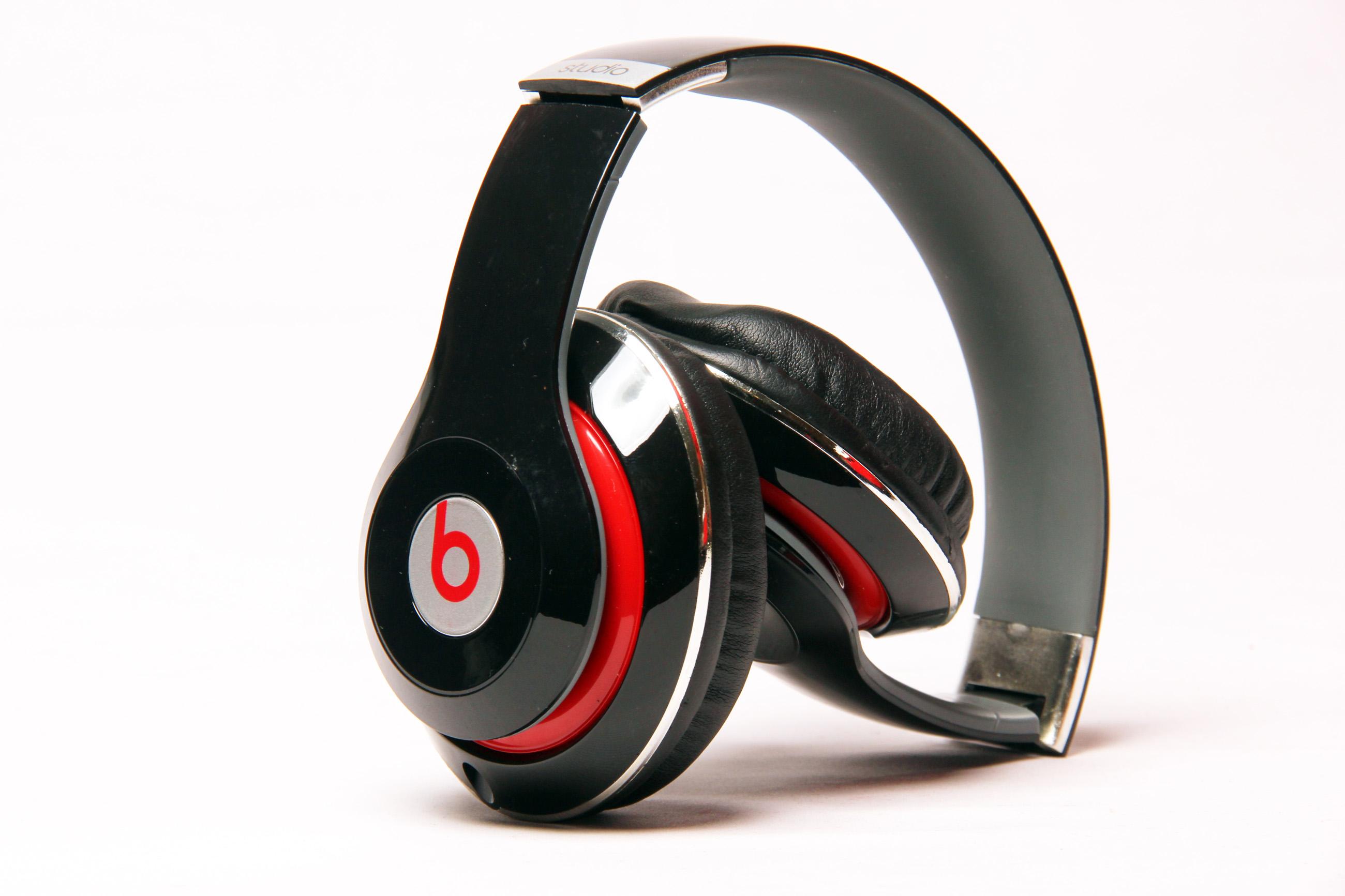 Silicon Studio TM 010 Bluetooth Stereo Wireless Headphones