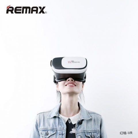 REMAX Fantasyland 3D VR Box Virtual Reality Glasse (3)