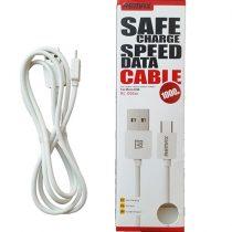 Remax Micro USB Cable - White (10)