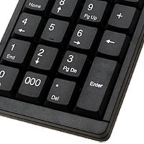 Numeric Pad Keyboard in Pakistan