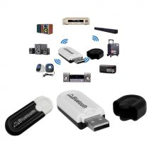 Bluetooth Audio Music Receiver USB interface New Improved Version 4.0