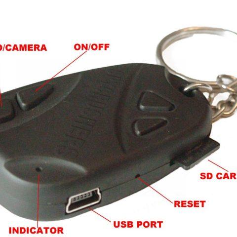 spy key chain in pakistan