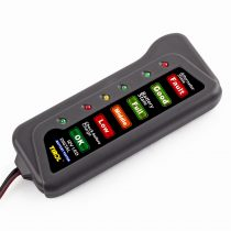 12V battery tester in Pakistan