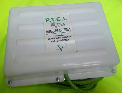 PTCL EVO Wingle Outdoor Antenna with Connector