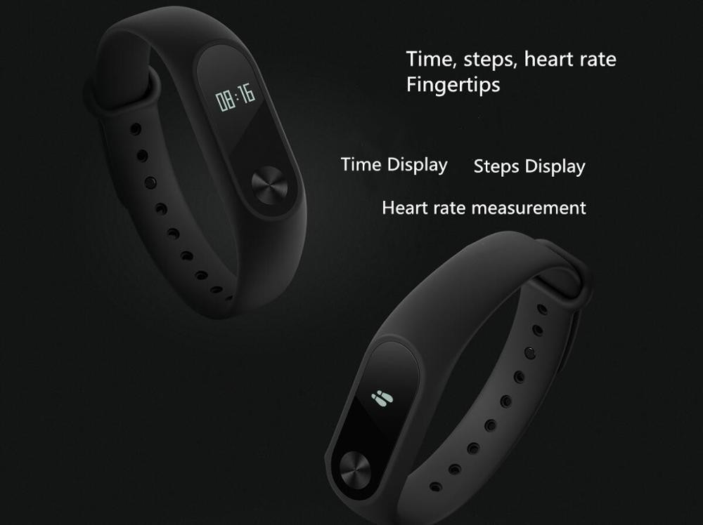 Xiaomi MI Band 2 Original in Pakistan (6)