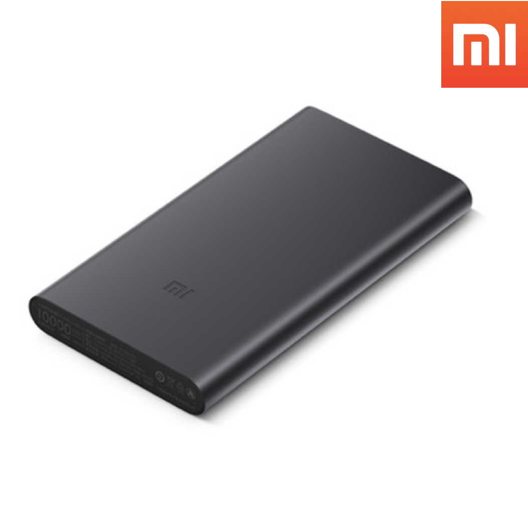 MI-Power-Bank-2-Quick-Charge-Technology-10000mAh-Original-1 Silicon.PK