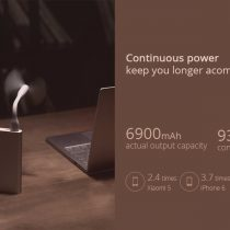 MI Power Bank 2 Quick Charge Technology 10,000mAh Original