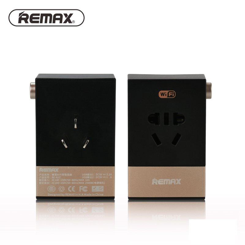Remax Wifi Socket