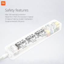 Xiaomi MI Power Strip3