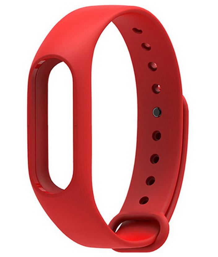 Buy Silicon MI Band 2 Strap