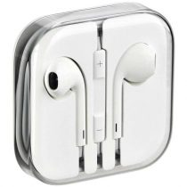Original Apple iPhone Lightning USB Data Charger and Handsfree (1)