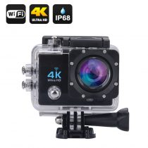Action Sports Camera WiFi 4K (2)