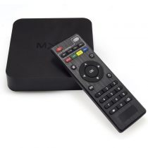 Android Smart Tv Box Mxq 4k Quad Core 1g+8g