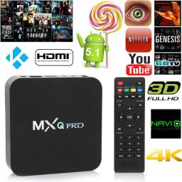 Android TV Box Pakistan