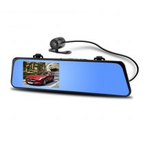 Car DVR Mirror Camera 1080p