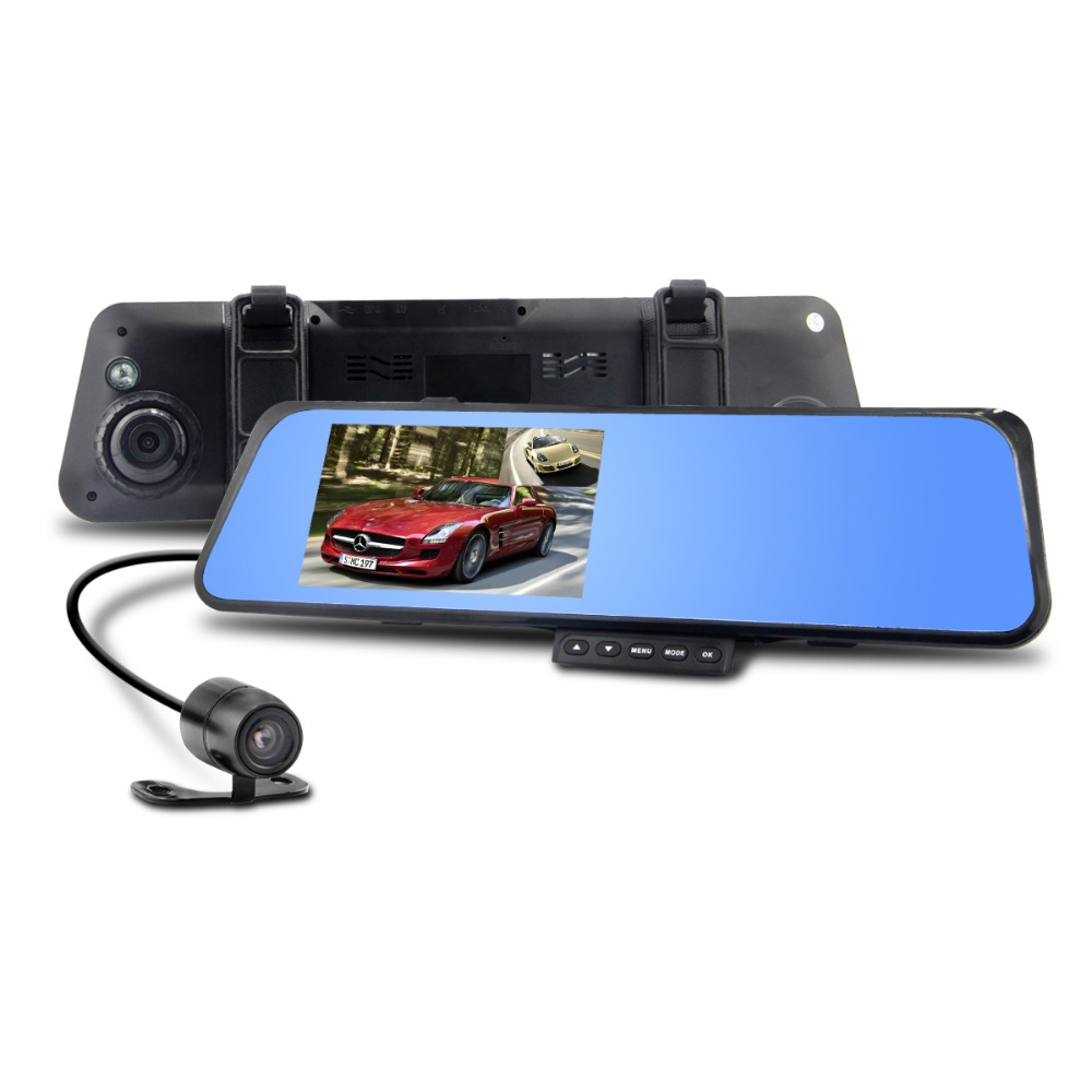 Car Recorder Review