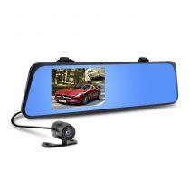 Car DVR Mirror Camera 1080p