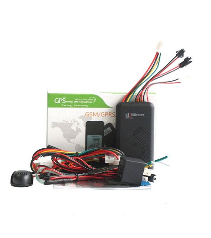 Car Tracker Device >> Vehicle Tracking Device Car Tracker All In 1 Silicon Pk