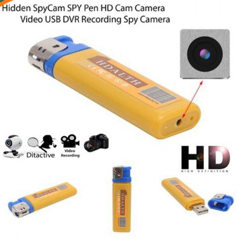 Lighter Spy cam in Pakistan