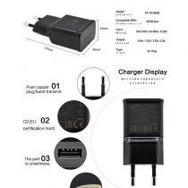 Samsung Galaxy S8 Original Charger with Cable Pakistan