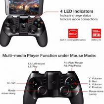 Ipega Ipega Wireless Game pad 9076 For Android TV Box IOS PS3 PC - 3 in 1