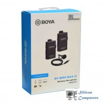 Boya By-Wm4 Wireless Microphone Mark II (7)
