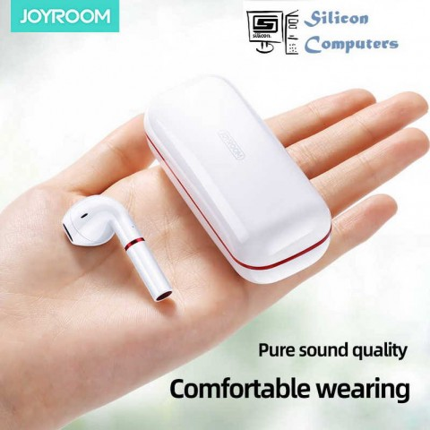 JOYROOM JR-T06MINI TWS WIRELESS EARBUDS price in Pakistan