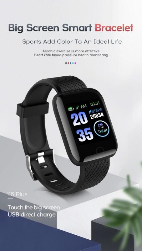 D13 smart watch