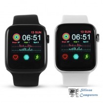 T500 Smart Helat Watch Heart Rate Monitor Apple Design