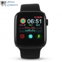 T500 Smart Helat Watch Heart Rate Monitor Apple Design