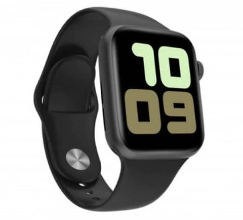 Smart Watch FT30 Perfect Replica Of Apple Series 5 Watch Best Clone Of Series5 iWatch