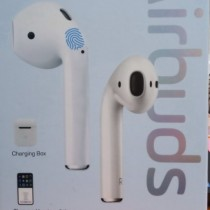 Audionic Airpods 2 in Pakistan