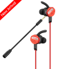 RONIN R-007 GAMERZ PUBG EARPHONE