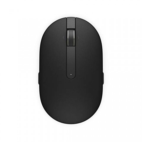 Dell Wireless Mouse WM326 (5MTFN),Black