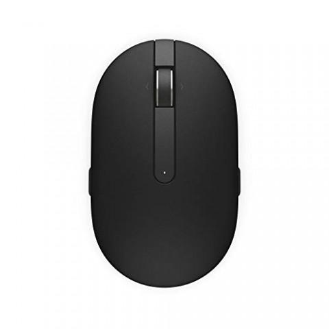 Dell Wireless Mouse WM326 (5MTFN),Black