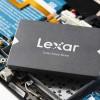 """Lexar® NS100 2.5"""" SATA III (6Gb/s) SSD"""