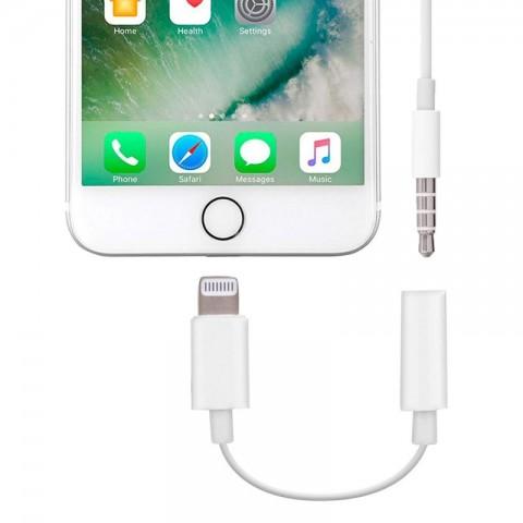 Lightning to 3.5 mm Headphone Jack Adapter (1)